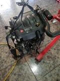 Motor RHZ - foto