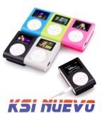 MP3 mini USB con pantalla LCD Nuevo - foto