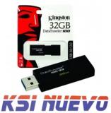 MEMORIA USB TRAVELER DATA KINGSTON 32GB