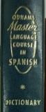 SPANISH-ENGLISH.  ENGLISH-SPANISH.  - foto