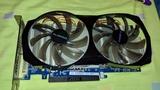Gigabyte GTX 560 OC Edition - foto