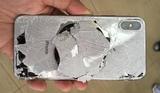 iPhone X - foto