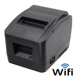 Impresora Tickets Wifi + Usb Nueva - foto