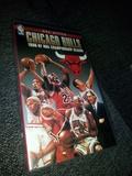 Chicago Bulls 1996-97 NBA VHS - foto