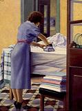 Se ofrece señora para cuidar a mayores - foto