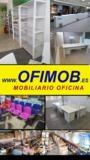 MOBILIARIO DE OFICINA ALICANTE - foto