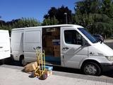 Portes y mudanzas desde 15 euros - foto