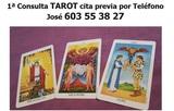 1ª Consulta TAROT GRATIS cita WhatsApp - foto