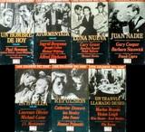 Colosos del cine - siete películas - foto
