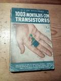 1003 montajes con transistores - foto