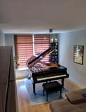 Piano Kawai rx6 - foto