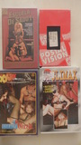 Peliculas VHS tema XXX - foto