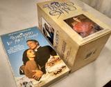 El pájaro espino - Serie completa (VHS) - foto