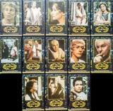 Yo, Claudio - serie completa (VHS) - foto