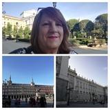 Mujer española - foto