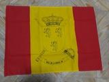 Bandera mochila - foto