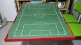 Campo de futbol chapas - foto