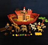 Arca de NOE Playmobil REF:3255 - foto