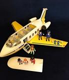 avion playmobil ref:3185 - foto