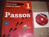 VENC LLIBRE DE CLASSE CURS CATALÀ AMB CD - foto
