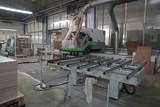 CNC BIESSE SKIPPER 130 DEL 2. 009 - foto