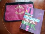 ITALIANO PRONTI VÍA 1 REGALO FUNDA - foto