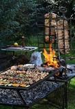 Asado Tradicional Argentino/Catering - foto