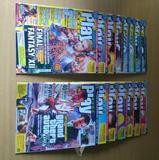 Lote revistas play2mania - foto