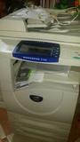 Impresora xerox 7132 vendo o cambio - foto