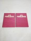Libros alta fidelidad vol. 1y2 - foto