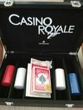 Juego Casino Royale Fournier Poker - foto