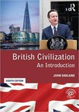 BRITISH CIVILIZATION (RESUMEN) - foto