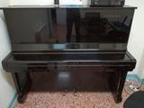 Piano Yamaha U3 de 2 pedales - foto