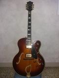 Guitarra JAZZ Guild X-500 del 88 - foto