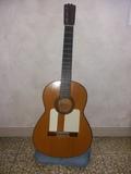 Guitarra Félix Manzanero del 65 - foto