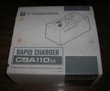 Cargador rapido  Standard CSA 110 ea - foto