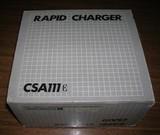 Cargador  Standard CSA 111e - foto