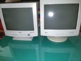 Monitores de ordenador - foto
