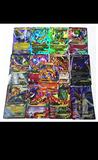 50 flash cartas pokémon nuevas - foto