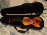 violín - foto