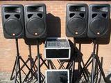 Alquiler de equipo sonido madrid fiestas - foto