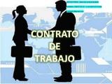 Gestión de contratos laborales- autonomo - foto