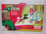 Cinexin de disney + película Cenicienta - foto