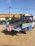 Portes en Reus (Max 1.200 kg) - foto