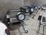 Remolque carga 200x130 500kg - foto