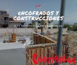 Encofrados y construcciones jlm - foto