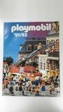 Catalogo playmobil 1991-1992-36 pags - foto
