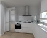 Centro-muebles de cocina - foto
