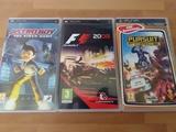 Juegos PSP - foto