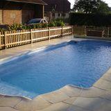 Bonares construccion de piscinas - foto